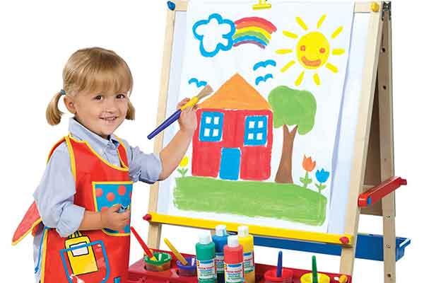 کودک هنرمند