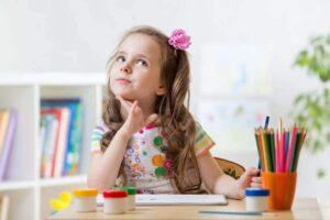 مهارت حل مساله در کودکان