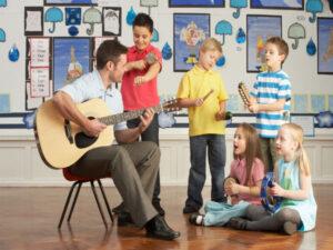 هوش موسیقیایی در کودک و راه ارتقا دادن آن