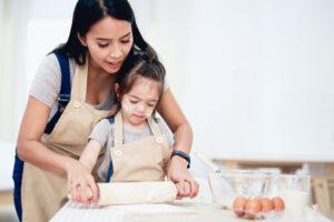 مهارت زندگی به کودک