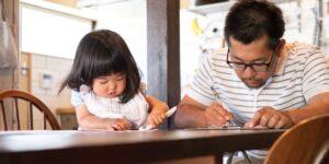 آموزش مهارت های زندگی به کودکان